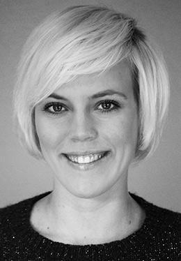 Anna Tillmann