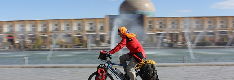 Heike Pirngruber - Iran - Esfahan