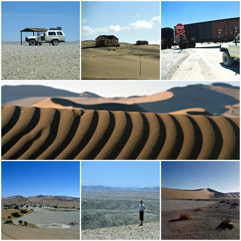 collage-Namibia