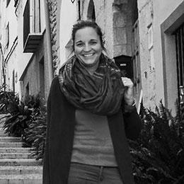 Martina Zürcher