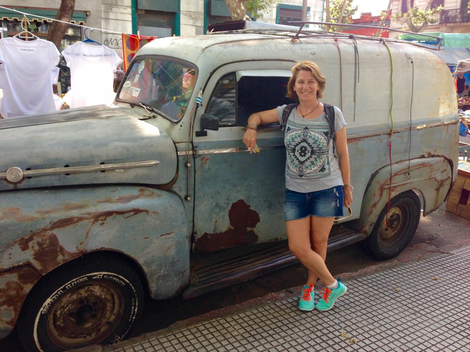Uruguay frauen kennenlernen