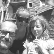 Fiona, Anke & Bernd