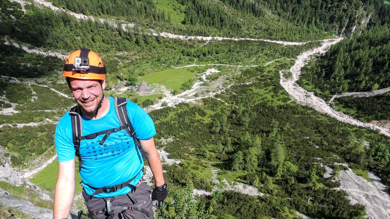 Xian Klettersteig : Der wahrscheinlich gefährlichste klettersteig welt