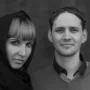 Priska Seisenbacher und Andreas Schörghuber