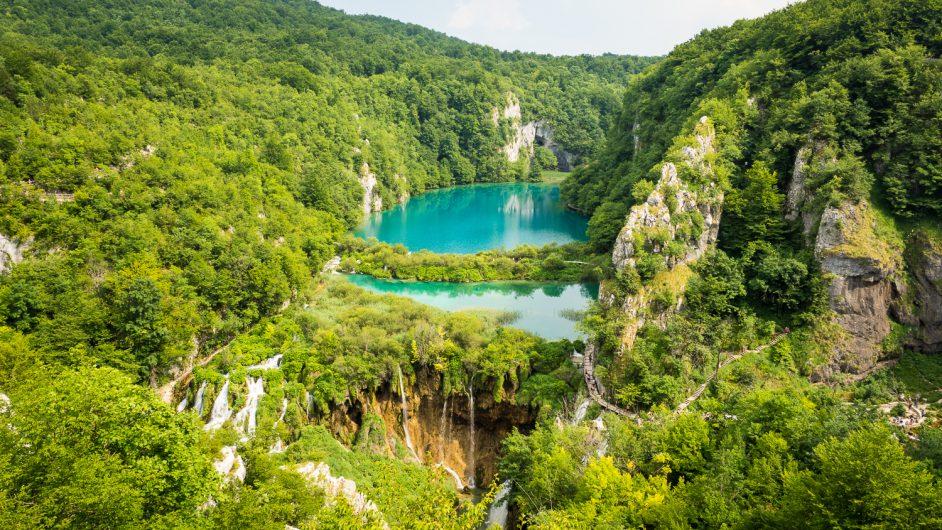 Ein Tag an den Plitvicer Seen – Kroatien Reisebericht – Reisedepeschen