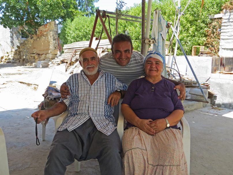 Türkischer freund eltern kennenlernen