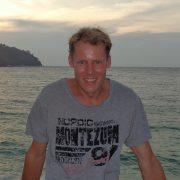 Timo Vogel