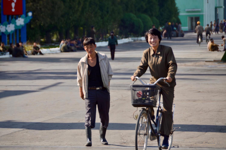 Nordkorea: In einem Land vor unserer Zeit – Nordkorea Reisedepeschen