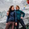 Valerie Menke & Kristin Hollmann