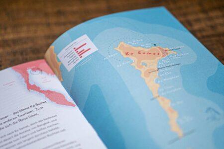 Inselguide Thailand Reiseführer